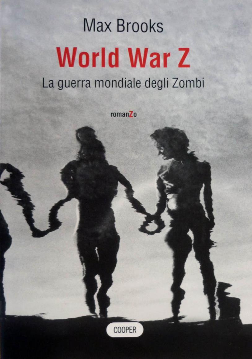 World War Z: il romanzo