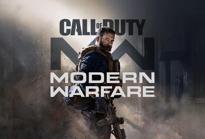 Call of Duty Modern Warfare in uscita il 25 ottobre 2019