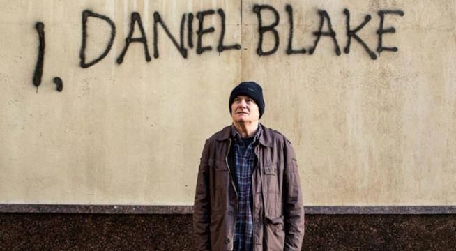 Dave Johns è Daniel Blake