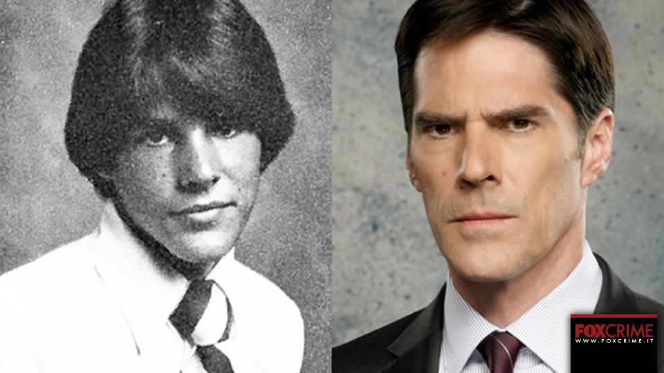 "Thomas Gibson (Aaron ""Hotch"" Hotchner)"