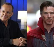 Agents of S.H.I.E.L.D avrà un legame con Doctor Strange