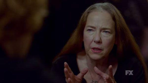 American Horror Story: Apocalypse. Episodio 8