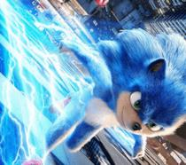 Sonic il film personaggio