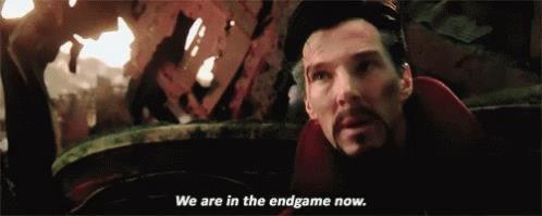 Doctor Strange su Titano svela il titolo di Avengers 4