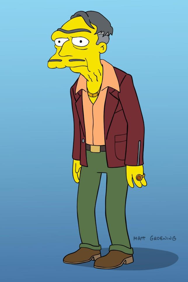 Il personaggio nei Simpson a cui darà la voce Ray Liotta