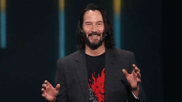 La petizioni per eleggere Keanu Reeves Persona dell'anno (e nuovo Wolverine)