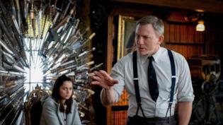 Daniel Craig in Cena con delitto - Knives Out