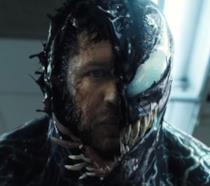 Venom: un'immagine dal film