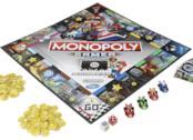Il Monopoly di Mario Kart
