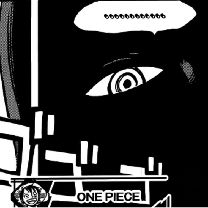 One Piece Im eye