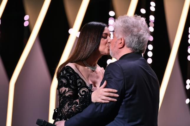 Tutti i vincitori di Cannes 70