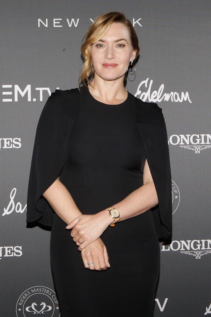 Kate Winslet a un evento