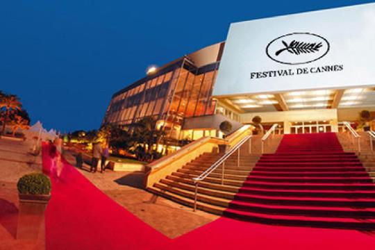 Riccardo Scamarcio rappresenterà l'Italia a Cannes 2016