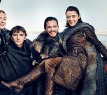 Game of Thrones: una mega-maratona di tutti gli episodi inizia il 27 novembre a Londra
