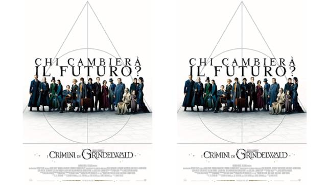 Animali Fantastici: I Crimini di Grindelwald - Home Video - DVD e Blu-ray