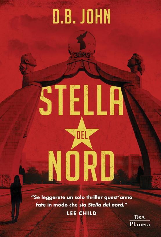La copertina di Stella del nord