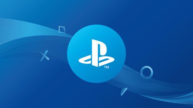 Il logo di PlayStation Network, i servizi online delle console PlayStation