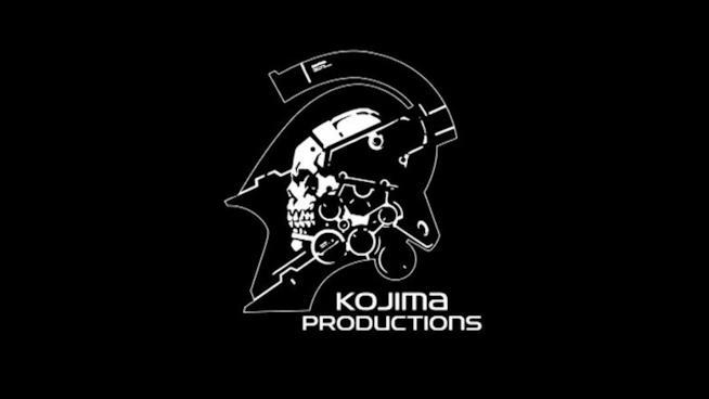 Il logo ufficiale del nuovo studio di Hideo Kojima