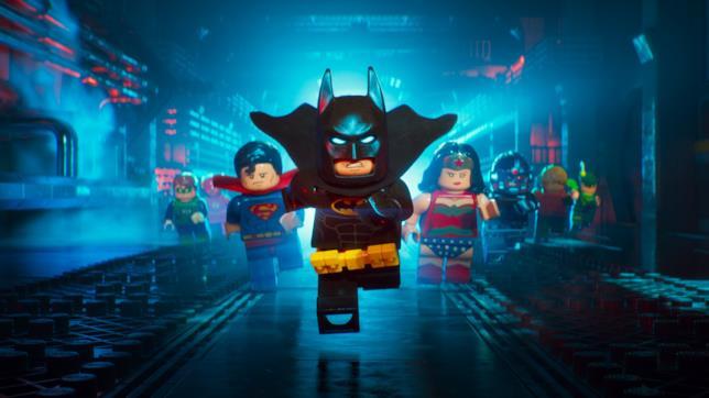 LEGO Batman - immagine promozionale