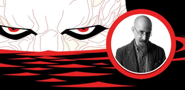 saldaPress pubblicherà in Italia American Monster di Brian Azzarello e tutto il catalogo AfterShock Comics