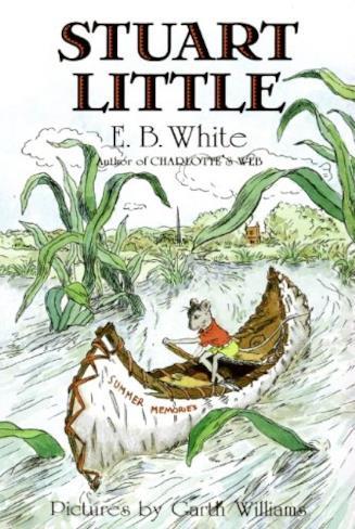 Stuart Little libro