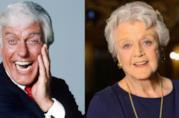 Due dei protagonisti di Mary Poppins 2: Dick Van Dyke e Angela Lansbury