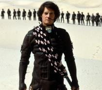 Un'immagine di Dune