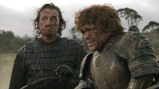Una delle coppie meglio riuscite di Game of Thrones