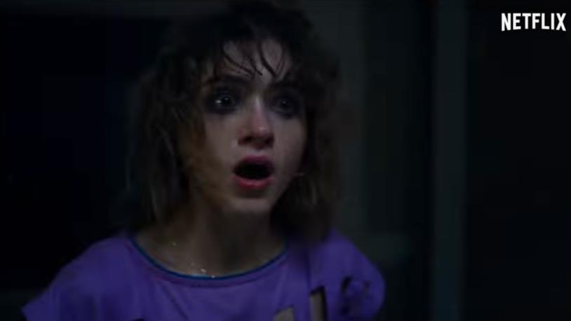 Stranger Things 3: Nancy terrorizzata