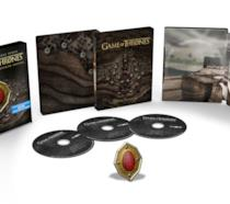 Contenuto dell'edizione Blu-ray di GOT 7