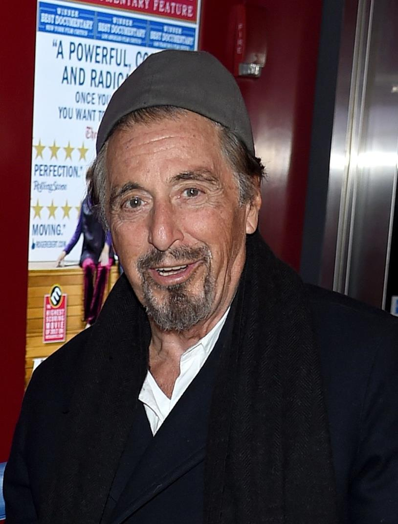 Al Pacino a un evento