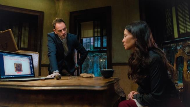 Ecco quando torneranno Sherlock Holmes e Joan Watson