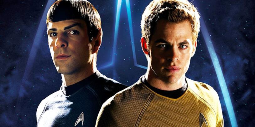 In attesa del nuovo Star Trek 4 per rivedere Spock e George Kirk