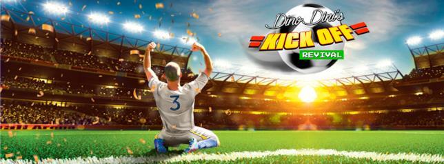 Il ritorno di Kick Off su PS4 e PS Vita