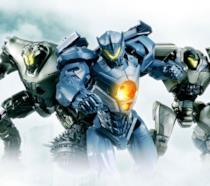 Pacific Rim: Uprising, uno sguardo da vicino ai nuovi Jaeger [GALLERY]