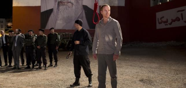 Brody: giustiziato pubblicamente in una piazza di Teheran