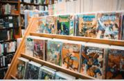 Nove albi speciali per celebrare il Free Comic Book Day