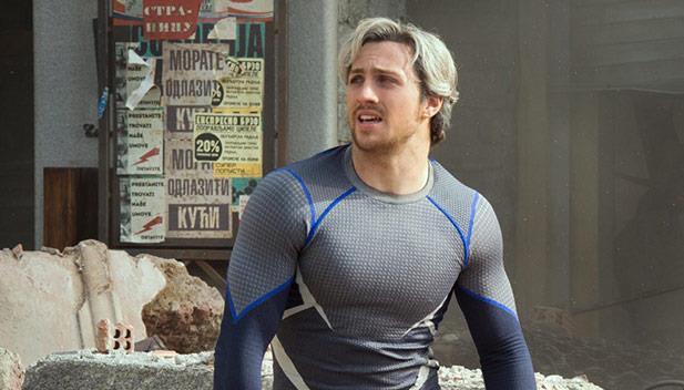 Un anno. Ecco quanto ci ha impiegato Joss Whedon a convincere Aaron Taylor-Johnson ad accettare il ruolo di Quicksilver.