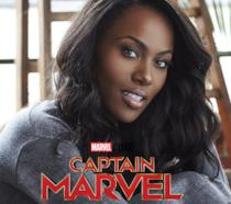 L'attrice DeWanda Wise entra nel cast di Captain Marvel