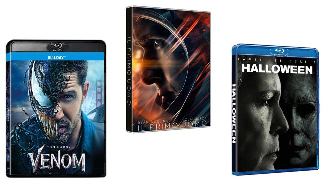 Uscite Home Video di Universal Pictures