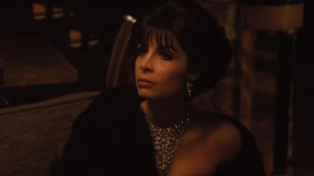 Il padrino - Parte II: Connie Corleone