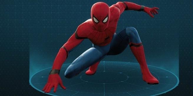 In Marvel's Spider-Man non manca l'affascinante Stark Suit