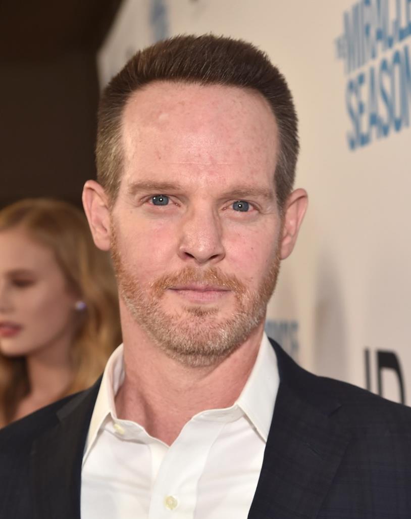 Jason Gray-Stanford ha recitato in tutte le stagioni di Detective Monk