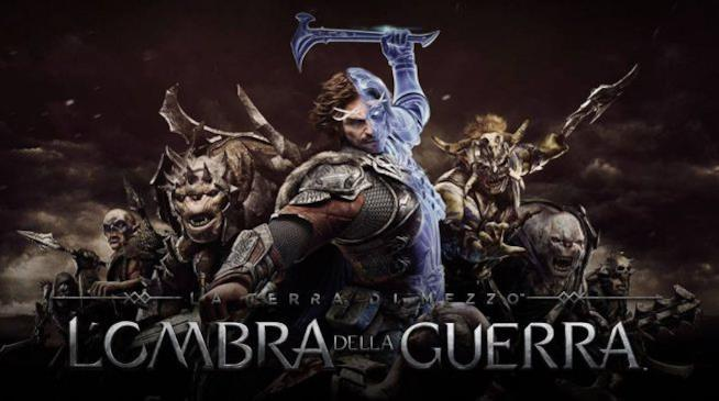 L'Ombra della Guerra: disponibile il DLC La Lama di Galadriel