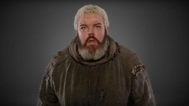 Hodor, il gigante gentile