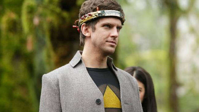 Legion, prima immagine della seconda stagione