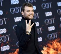 Pilou Asbaek alla prima di Game of Thrones 8 a New York