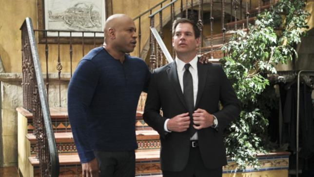 NCIS: Los Angeles, stagione 7, episodio 5