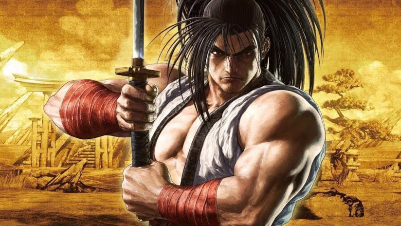 Il reboot di Samurai Shodown arriva su PC e console
