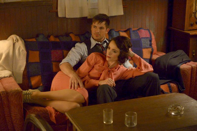 Recensione del nono episodio di Timeless, L'ultima corsa di Bonnie e Clyde